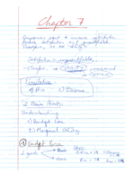 ECO 106 - Class Notes