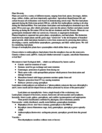 OTH 120 - Study Guide