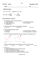 What are the strongest non-covalent intermolecuar forces?