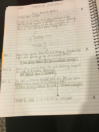UT - PHY 302 - Study Guide - Final