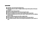 PHY 11030 - Study Guide
