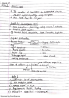 UCI - IN4 443 - Class Notes - Week 10