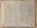 PHIL 205 - Class Notes - Week 1