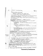 ECON 351 - Class Notes - Week 4