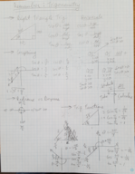 NCC - MATH 210 - Class Notes - Week 2