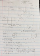 MA 16200 - Class Notes - Week 1