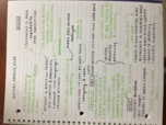 OK State - ENGL 4310 - Class Notes - Week 2