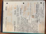 OK State - ENGL 2653 - Class Notes - Week 3