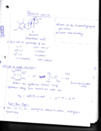UMB - CHEM 241 - Class Notes - Week 1