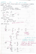 CHEM 241 - Class Notes - Week 2