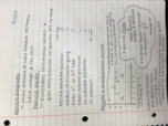 PHY 221 - Class Notes - Week 1