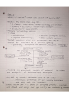 ANTH 106 - Class Notes - Week 1