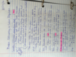 BUS 202 - Class Notes - Week 2