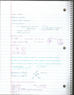 UT - PHY 303 - Class Notes - Week 2