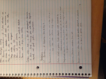 WGSS 202 - Class Notes - Week 2