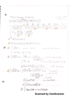 MA 408 - Class Notes - Week 3