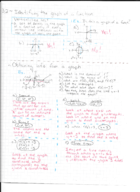 MATH & CS 115 - Class Notes - Week 3