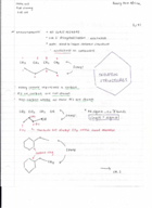 UCMerced - CHEM 008 - Class Notes - Week 2