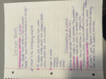 PDD 021530 - Class Notes - Week 2