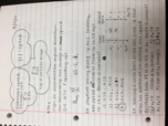PHY 221 - Class Notes - Week 2