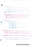 ECE 302 - Class Notes - Week 4