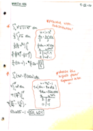MATH 023 - Class Notes - Week 3