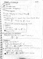 MA 262 - Class Notes - Week 1