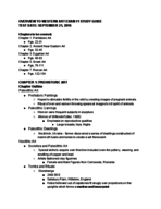 HIST 225 - Study Guide
