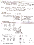 MTH 1301 - Class Notes - Week 4