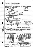 PHY 11030 - Class Notes - Week 4
