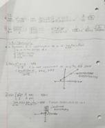 MATH 161 - Class Notes - Week 3