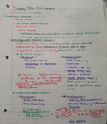 PSY 230 - Class Notes - Week 1