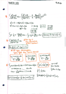 MATH 023 - Class Notes - Week 4