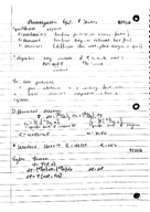 m h r 774 class notes
