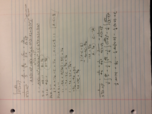 MA 16200 - Class Notes - Week 6