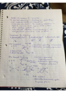 CHEM 210 - Class Notes - Week 3