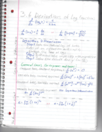 MA 408 - Class Notes - Week 6