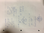 UCSC - MATH 23 - Class Notes - Week 1