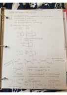 CHEM 210 - Class Notes - Week 5
