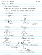chemistry 11 class notes