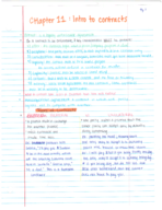 BLAW 2301 - Class Notes - Week 6