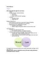 overridingness moral principle example