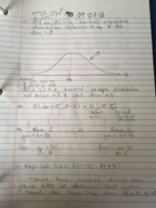 MATH 124 - Class Notes - Week 3
