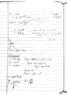 AE 650 - Class Notes - Week 5