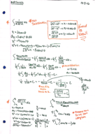 MATH 023 - Class Notes - Week 6