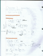 CHEM 227 - Class Notes - Week 10