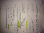 ECON 2304 - Class Notes - Week 8