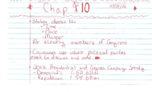 9th class notes