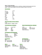 Fashion Institute of Technology - For 111 - Study Guide -...