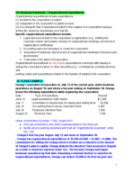 UC - ACCT 6072 - Study Guide - Midterm